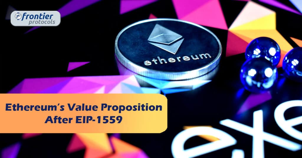 Ethereum's value proposition after EIP-1559