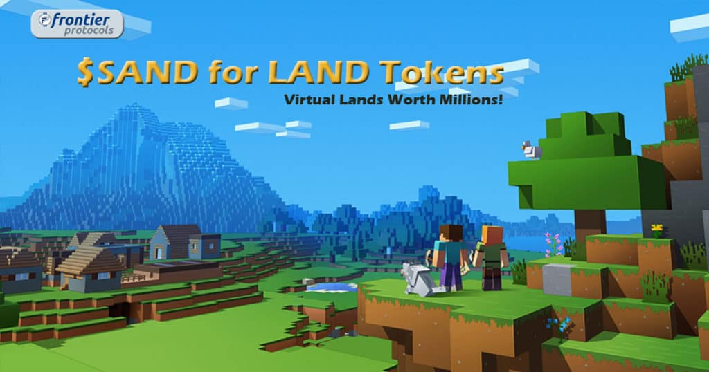 SAND & LAND Tokens