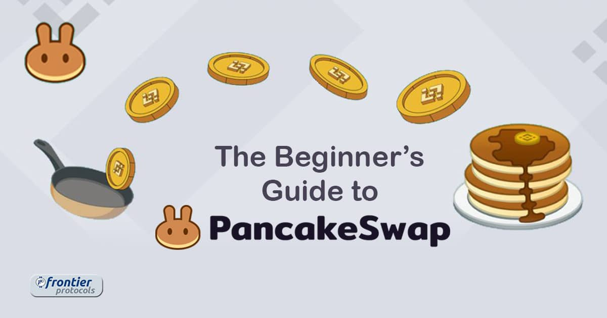 Pancakeswap Guide
